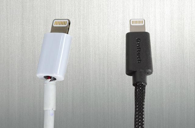 100円と1,980円の充電ケーブルどっちを選ぶ?