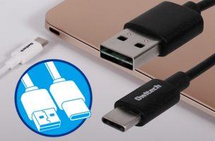 USB Type-C充電ケーブルとは?